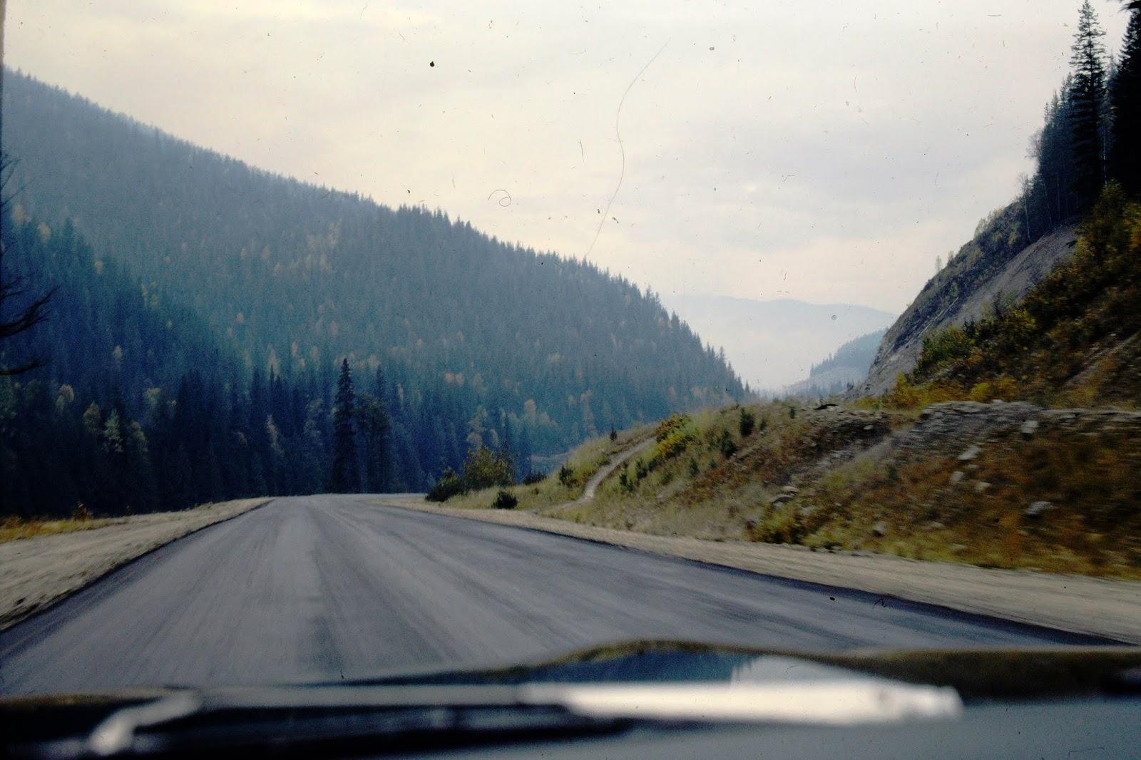 Road - October 1975