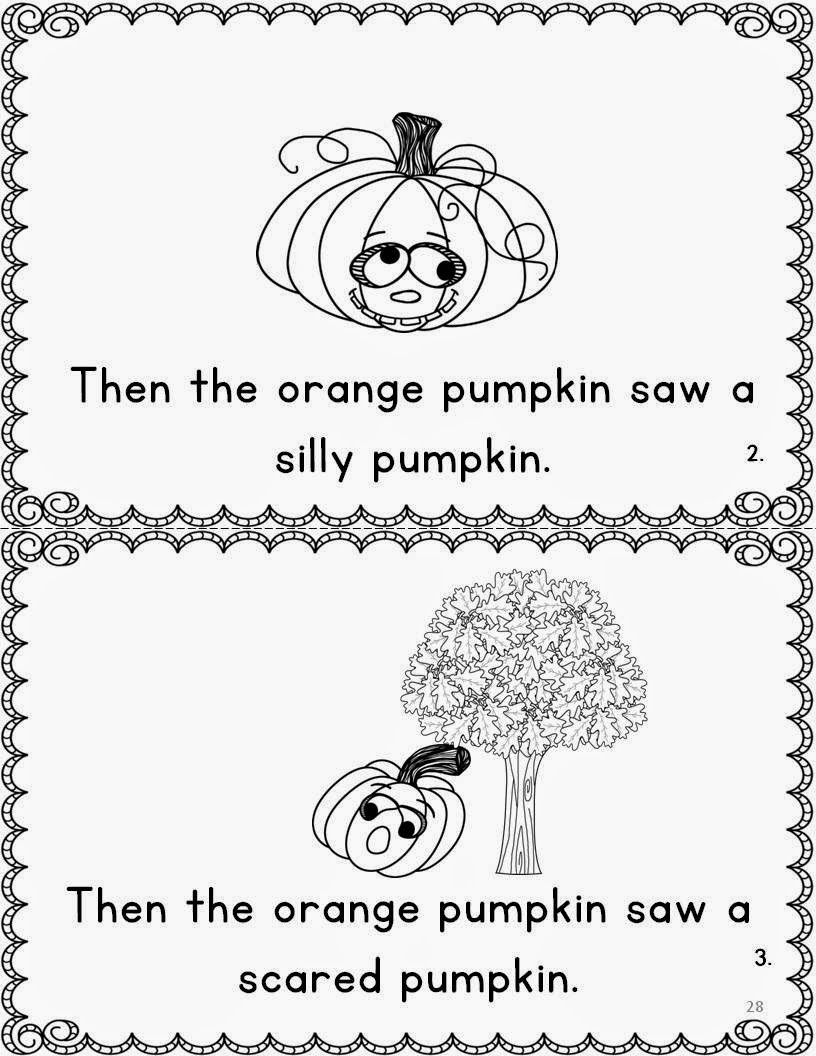 LMN Tree: Come Visit the Very Special Pumpkin Patch