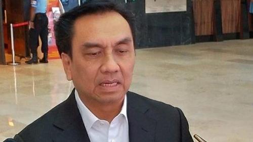 Politisi PDIP Salahkan Jokowi Tak Terapkan Lockdown: Presiden Tidak Patuh Konstitusi