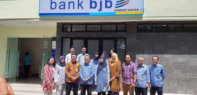 BJB Ikut Sosialisasikan Program Layanan Samsat