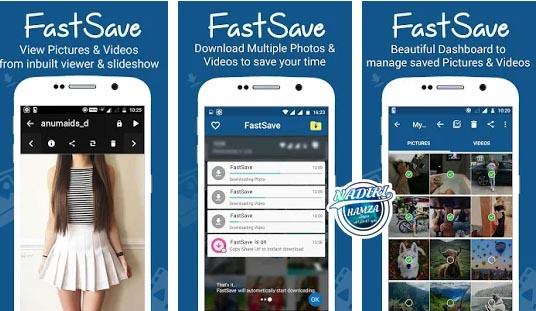 افضل تطبيق تحميل قصص انستقرام صور و فيديوهات