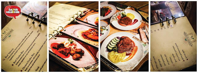 alt Food Photography