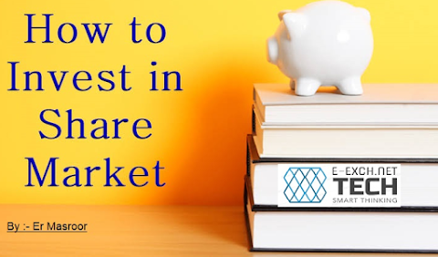 How to Start Investing in Share Markets in India 2020 | Step by Step guide for beginners