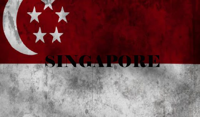 PREDIKSI SINGAPORE KAMIS 21 JUNI 2018