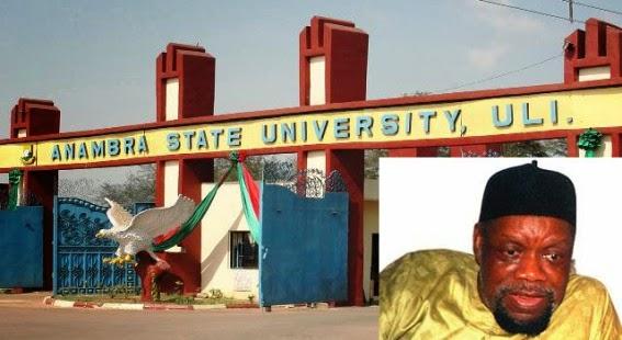 Anambra State University renamed after late Odumegwu Ojukwu