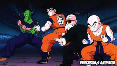 Dragon Ball Z - El Hombre Más Fuerte de Éste Mundo 1/1 Audio: Latino Servidor: Mediafire/Mega