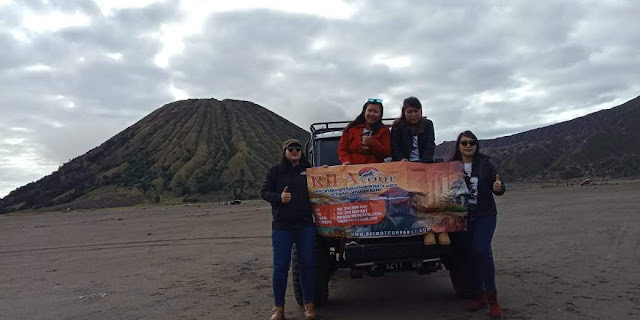 Bromo Ijen Crater Tour Package 3 Day 2 Night 2020