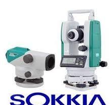 Jual Murah Dan Spesifikasi Theodolite Sokkia DT 740 New