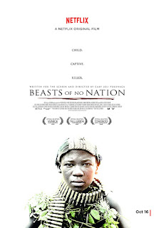 Beast Of No Nation 2015