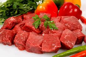 red meat boost testosterone levels