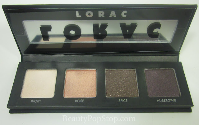Lorac Pro to Go Palette Review