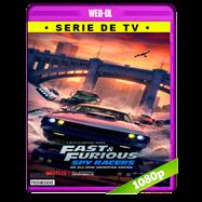 Rápidos y furiosos: Espías al volante (2019) NF Temporada 1 Completa WEB-DL 1080p Latino
