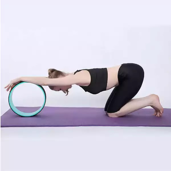 Best Yoga Circles for Waist