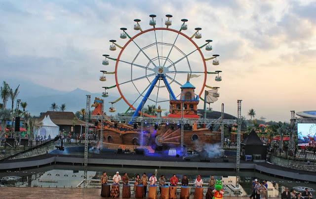 Destinasi Wisata Baru Di Semarang