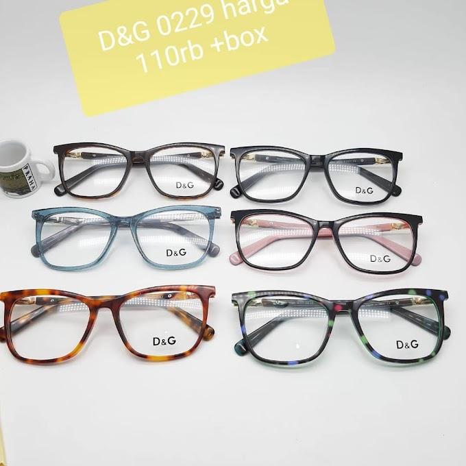 D&G -  eyeglasses frames