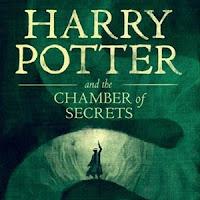 La copertina di Harry Potter e la Camera dei Segreti