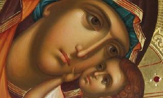 Η ιστορία της Παναγίας της Μυρτιδιώτισσας