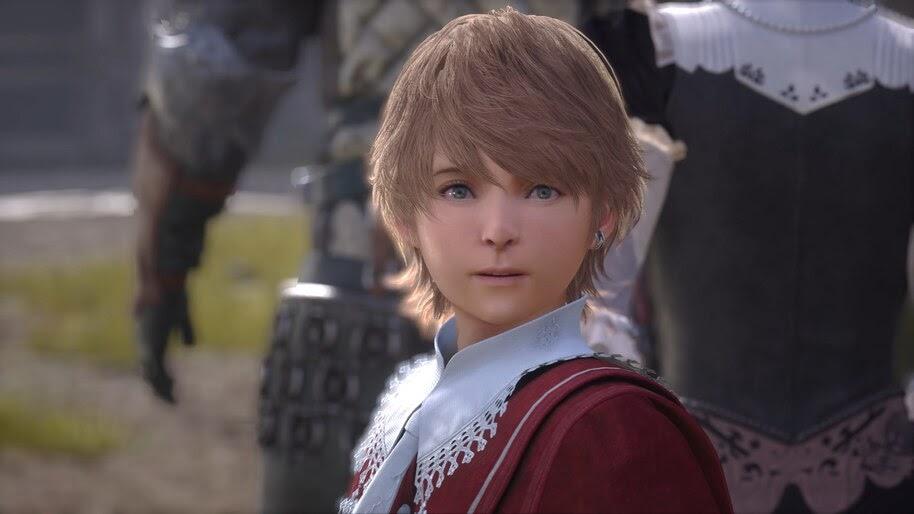 Final Fantasy 16, PS5, 4K, #5.2807