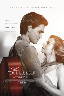 I Still Believe 2020 DVD R1 NTSC Latino