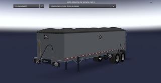 American Truck Simulator Pack Mac Dumper Trailer Download MODs