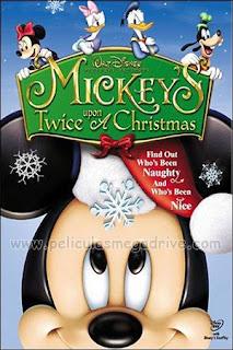Mickey Y Sus Amigos Juntos Otra Navidad (2004) [Latino-Ingles] [Hazroah]
