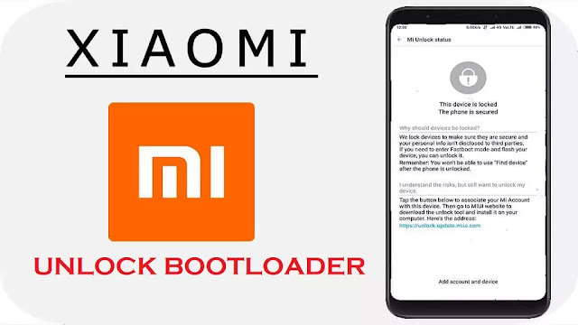 How to Unlock Bootloader any MIUI Phone | XIAOMI Unlock BootLoader Full Guide!