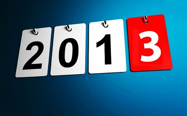 New Year 2013 Pictures | Images | Download Free