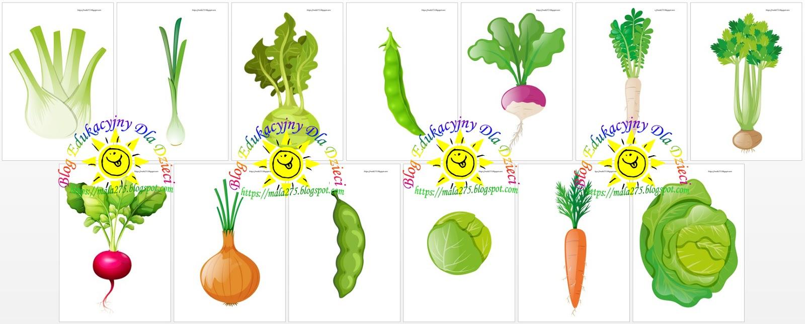 Blog Edukacyjny Dla Dzieci Zestaw Ilustracji Do Wiersza
