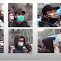 Ketauan Bukan Demonstran, Ini Wajah Terduga Pelaku Pembakaran Halte Sarinah