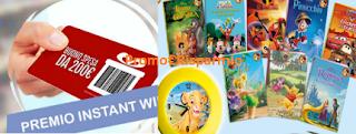 Logo Per il Mio Bimbo: vinci gratis kit prodotti, libri, orologi e buoni spesa