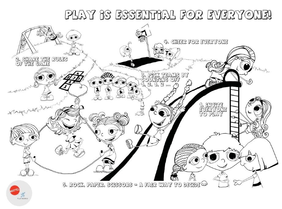 safety gear coloring pages - photo #36