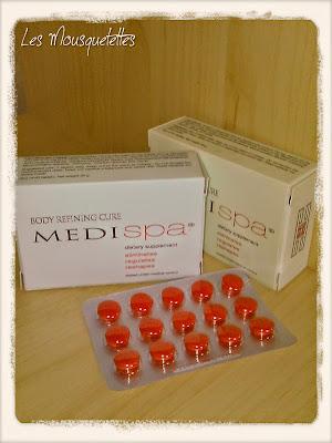 Cure Minceur Medispa - Les Mousquetettes©