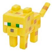 Minecraft Ocelot Advent Calendar Figure