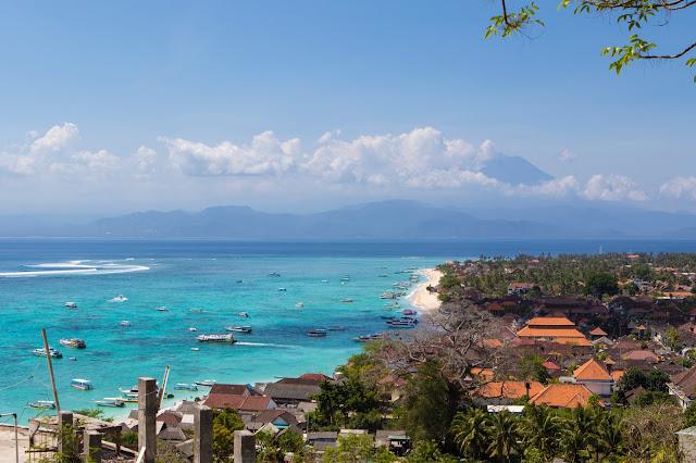 Nusa Lembongan-Bali