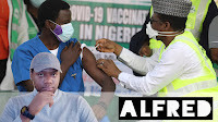 Nigerians Need To Sue Individual Nigerian Government Bodies For Pushing The Vax While Knowing It Doesn't Give Immunity : Nigerian News Updates