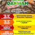 Jadwal Safari Dakwah  Ust. Abu Ya'la Hizbul Majid