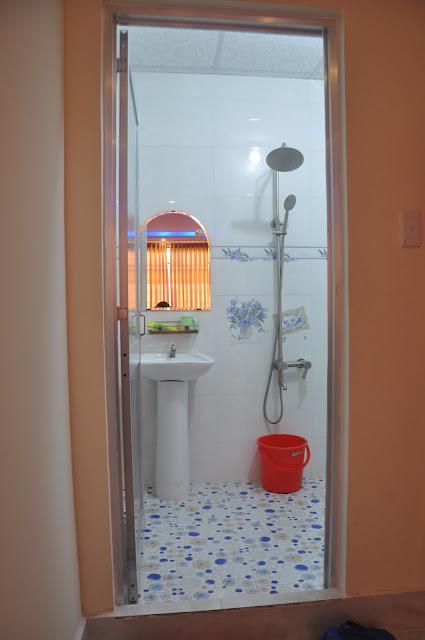 Khách sạn Vũng Tàu gần biển Bãi Sau Thùy Vân giá rẻ hơn homestay - 4