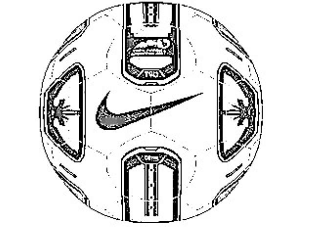 Blog MegaDiverso: Para Descargar Y Pintar Fútbol