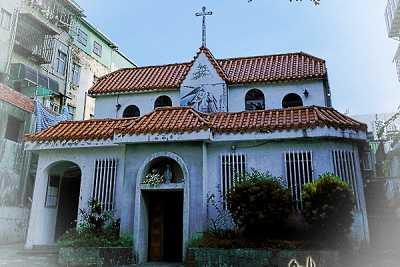 全台灣特色教堂懶人包資訊