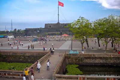 La Cittadella di Hue