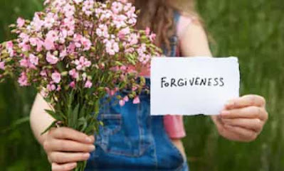 FORGIVNESS IS A RELAXING SOURCE FOR FINDING HAPPINESS-