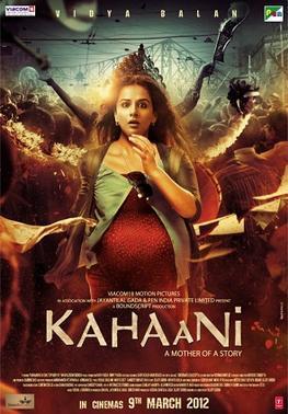 Spoiler filem KAHAANI