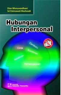 Buku Hubungan Interpersonal by Dian Wisnuwardhani