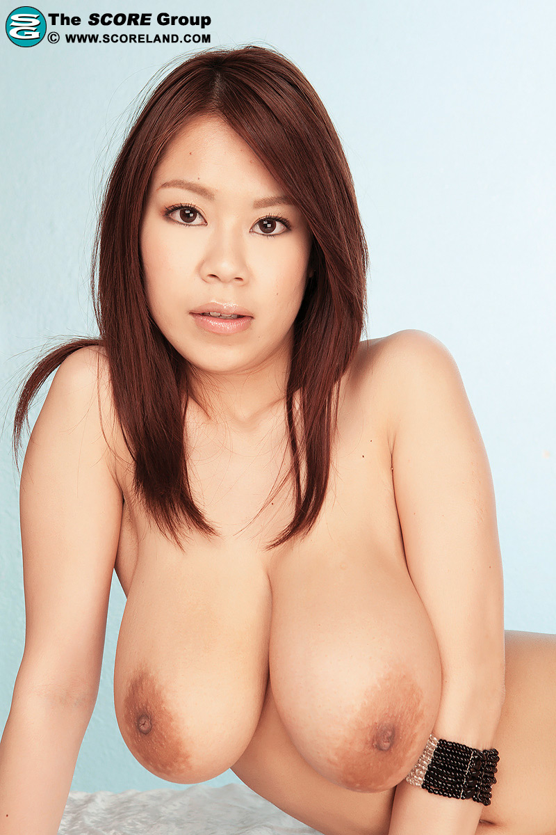 Boobs big breast natural bouncing tits