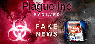 download Plague Inc Evolved The Fake News-PLAZA game jadul malabartown