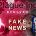 Plague Inc Evolved The Fake News-PLAZA