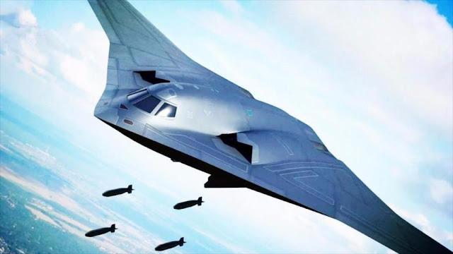 Conozca bombardero chino que trastocará todos los cálculos de EEUU
