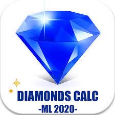 Diamond Generator ML APK