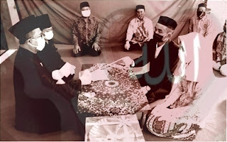 Hukum Nikah Siri dalam Islam