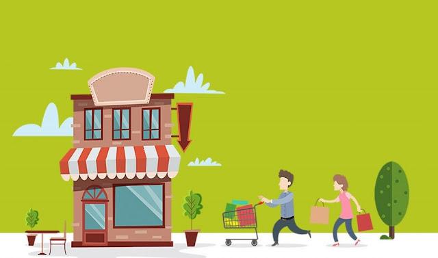 Langkah-Langkah Meningkatkan Penjualan Toko Anda